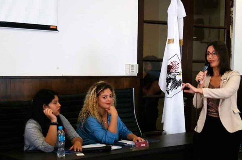 Simulacro de Juicio por Jurados en la Universidad de Buenos Aires