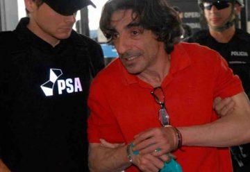 El autor de la Masacre de Flores seguirá preso