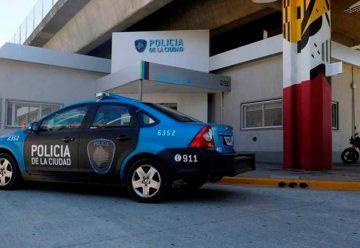 48 horas de duelo por la muerte del oficial mayor Correa