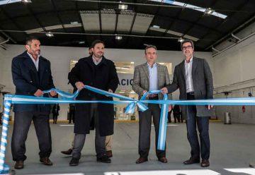 Nueva planta de verificación vehicular en la Ciudad