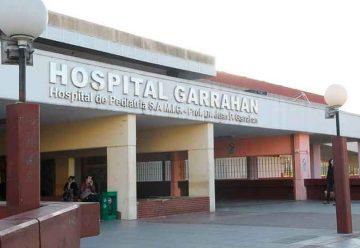 Campaña de donación de sangre para el Garrahan