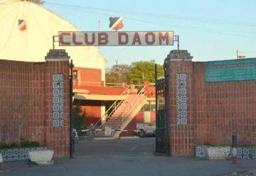 Renuevan el permiso de uso de un predio al club DAOM