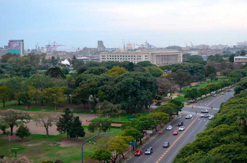 Visitas guiadas a los Miradores de Buenos Aires