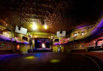El Teatro de Flores se suma como nuevo lugar para casarse