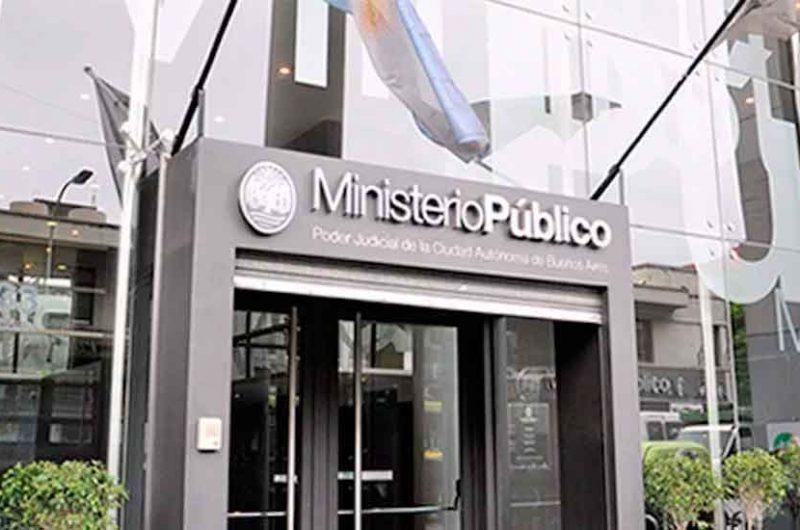 El Ministerio Público Fiscal contra el acoso en las redes