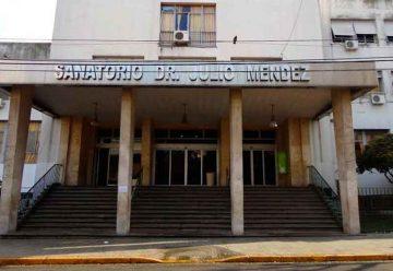 Mala praxis en el Sanatorio Méndez