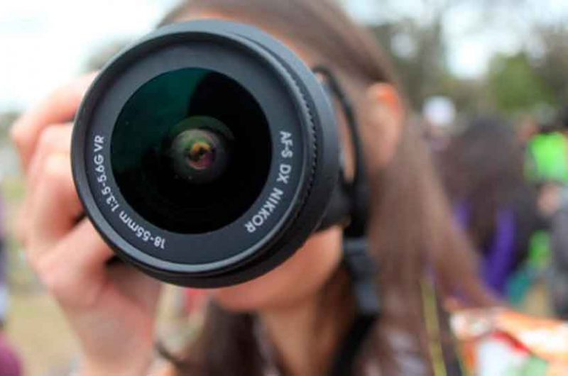 Concurso fotográfico que retrata a la Ciudad