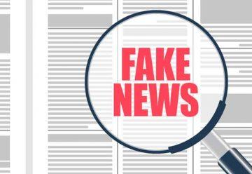 Las falsas noticias, una vieja práctica en el nuevo mundo