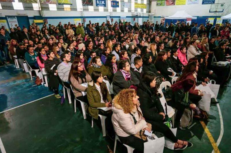 Crearán mini Ferias de Empleo en la ciudad