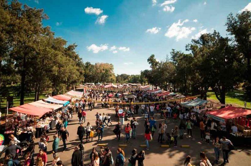 Buenos Aires Market llega al barrio de Caballito