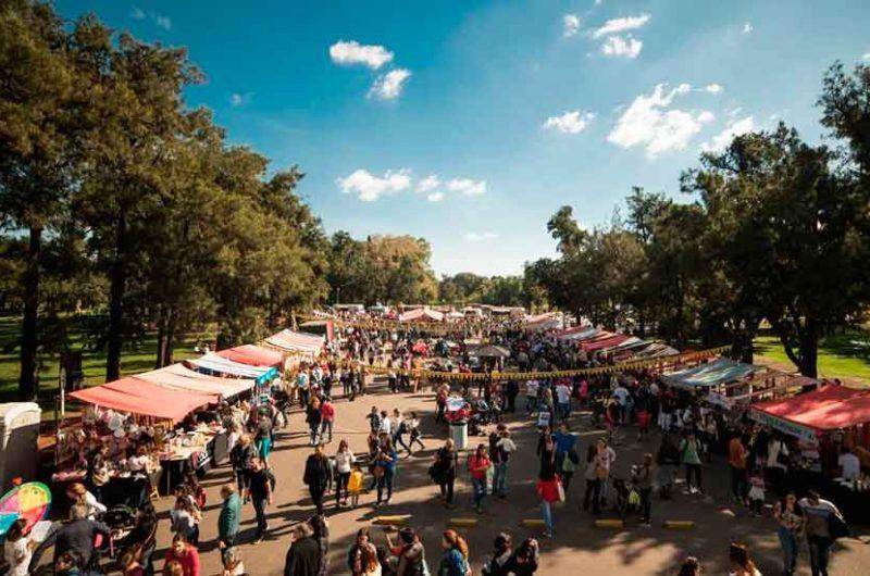 Buenos Aires Market regresa a Caballito