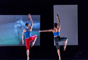Arrancó el Festival Buenos Aires Danza Contemporánea