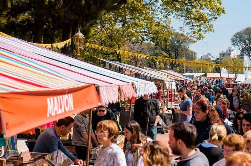 El Buenos Aires Market llega a Villa Devoto