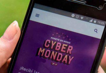Como evitar engaños en el Cyber Monday 2018
