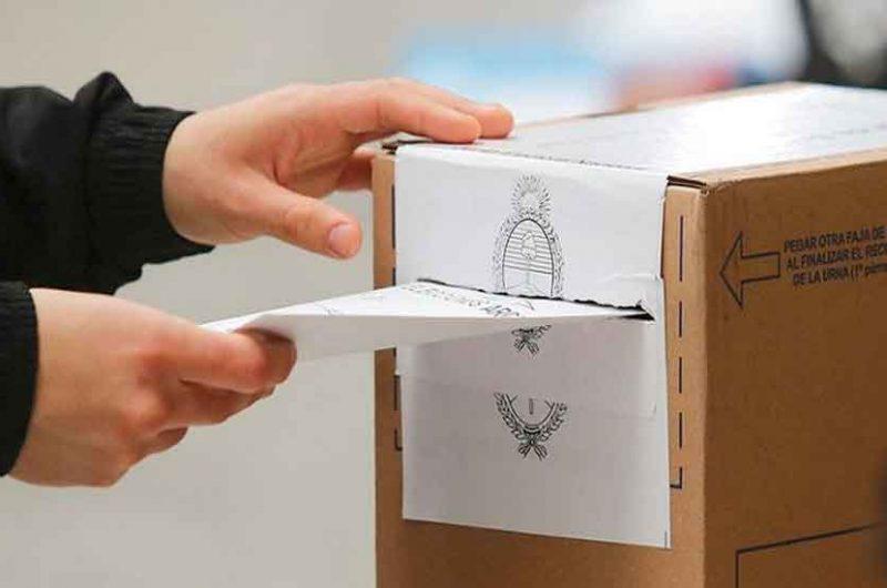 La ciudad de ya tiene su Código Electoral