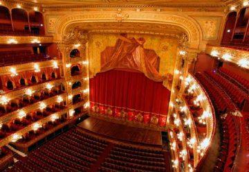 El Teatro Colón como el teatro de ópera más importante del mundo