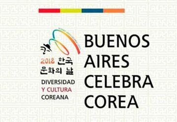 Llega una nueva edición de Buenos Aires Celebra Corea