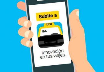 La aplicación que agiliza los viajesen Taxi