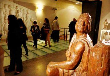 10° Aniversario de la reapertura del Museo Perlotti