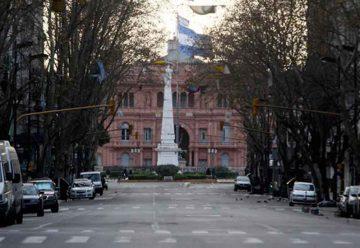 Cortes de calle y tránsito en la Ciudad por el G20