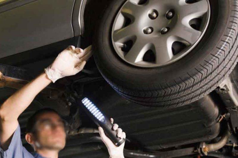 Cautelar en favor de la prestadora de Verificación Técnica Vehicular