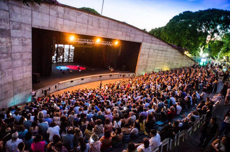 Llega el 12° Festival Internacional de Buenos Aires