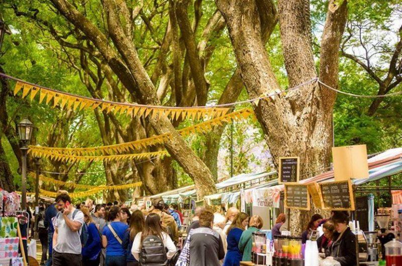 Buenos Aires Market regresa a Parque Chacabuco