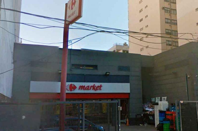 Confirman multa a reconocida cadena de supermercados