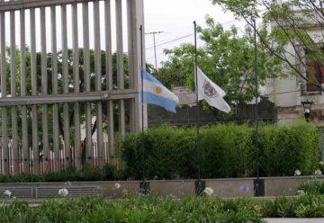 Dos días de duelo por el fallecimiento de una oficial de policía