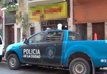 """Desbarataron un """"Vivero de Marihuana"""" en Villa Luro"""