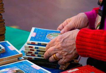 El programa «Barrios Creativos» sigue de festejo