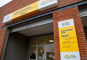 Flores tiene un nuevo Centro de Salud