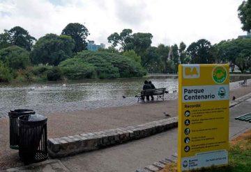 Asociaciones de Padres convocan a una jornada por los niños en Parque Centenario