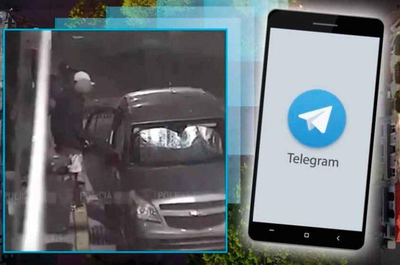 VECINOS EN ALERTA : Nuevo canal de comunicación con la Policía