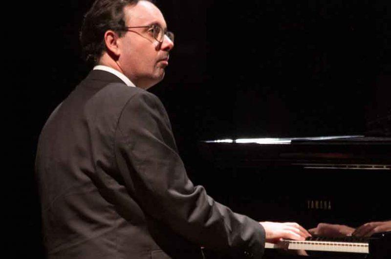 Dúo de pianistas con tango y jazz en el CCK