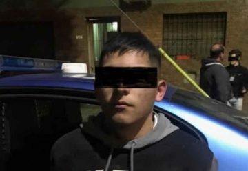 La Policía capturó a ladrones armados tras intensa persecución