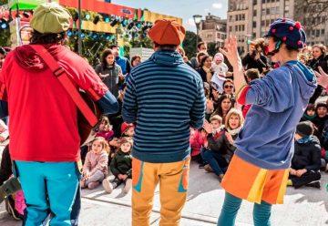 Buenos Aires Hip Hop 2019 ofreció más de 100 actividades