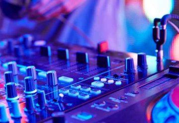 Comienza la primera maratón de música electrónica