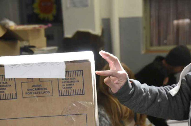 PASO 2019: La Defensoría observará el desarrollo de la elección