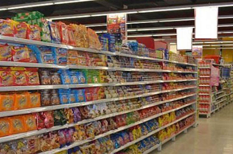 Confirman multa a supermercado por no exhibir precios