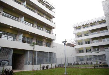 Nuevas viviendas en el corredor Donado-Holmberg
