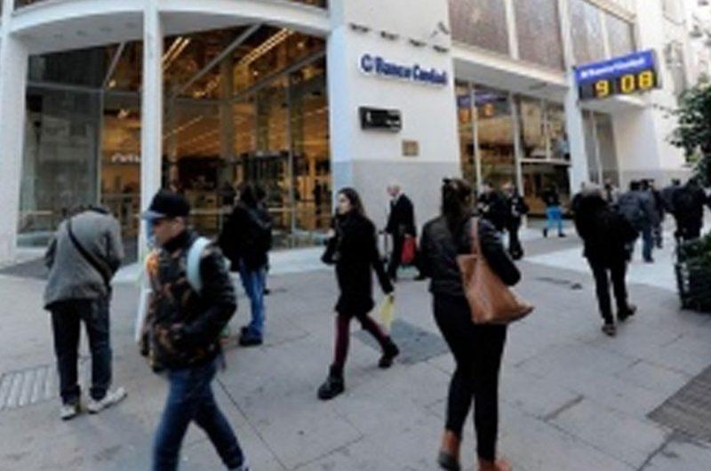 El Banco Ciudad otorgó mas de 500 millones en microcréditos