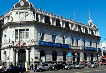 Capacitación sobre accesibilidad en la sucursal del Banco Nación