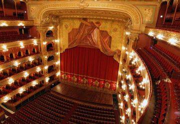 Dos conciertos gratuitos en el Colón