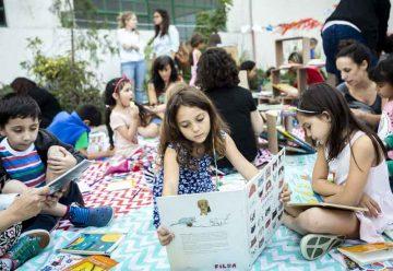 9° Festival de Literatura Infantil