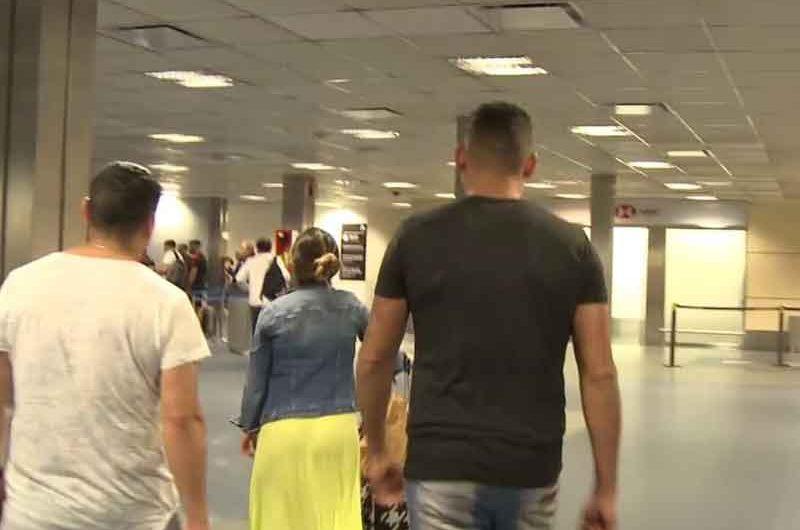 Expulsaron del país a dos extranjeros por delitos sexuales y de drogas