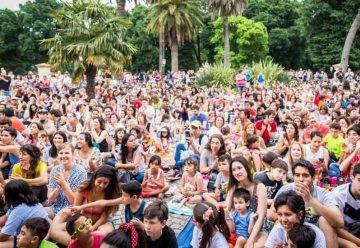 El Programa Cultural en Barrios celebrará sus 35 años