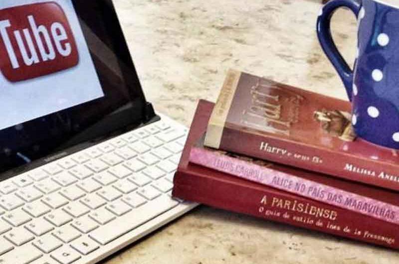 Convocatoria para participar del Premio Booktubers