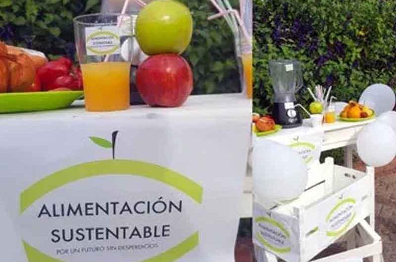 Conciencia por la alimentación sustentable