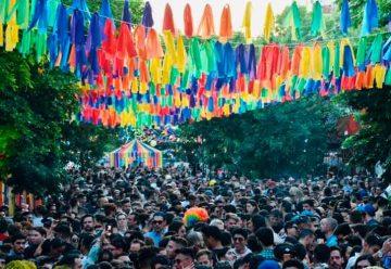 Nueva edición de la semana #OrgulloBA en la Ciudad